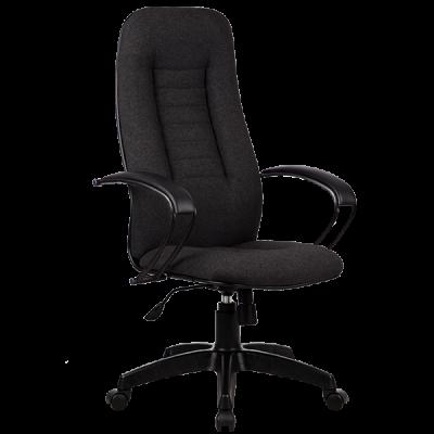 Кресло руководителя Metta BP-2 Pl ткань