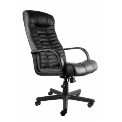 Кресло руководителя Атлант В экокожа