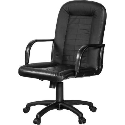 Кресло руководителя EChair Mustang кожа