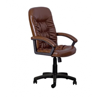Кресло руководителя Twist DF PLN  экокожа
