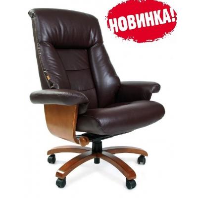 Кресло руководителя Chairman CH 400 кожа