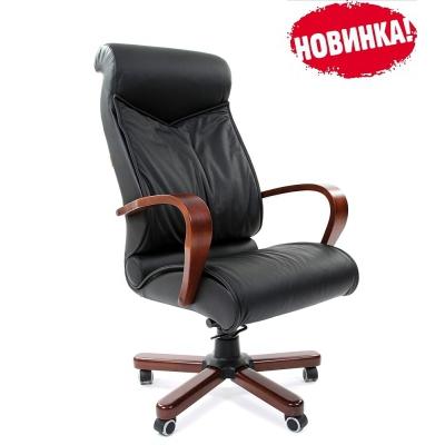 Кресло руководителя Chairman CH 420WD