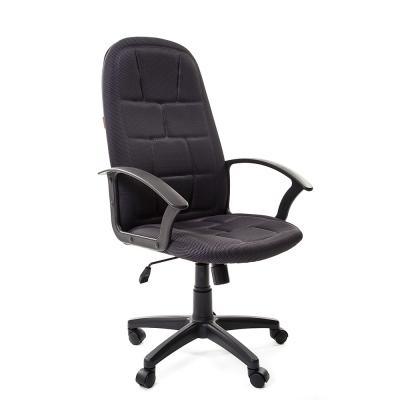 Кресло руководителя Chairman CH 737 ткань