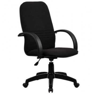 Кресло руководителя Менеджер 1 CP-1 ткань