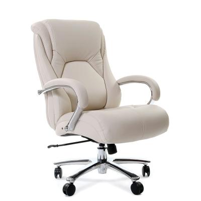 Кресло руководителя Chairman CH 402 кожа