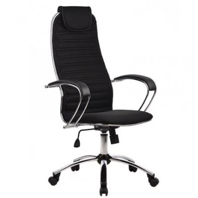 Кресло руководителя Metta BC-5 хром