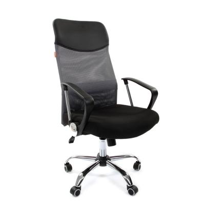 Кресло руководителя CHAIRMAN CH 610 ткань