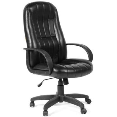 Кресло руководителя Chairman CH 685 кожзам