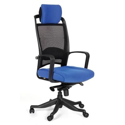 Кресло руководителя Chairman CH 283 ткань+акрил