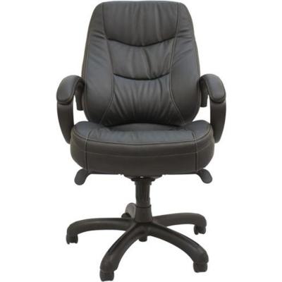Кресло руководителя CS-620Е-6 иск. кожа