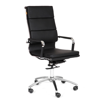 Кресло руководителя Chairman CH 750 экокожа