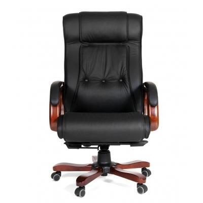 Кресло руководителя Chairman CH 653 кожа
