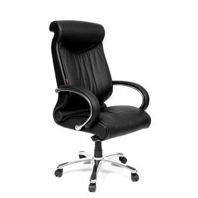 Кресло руководителя Chairman CH 420 кожа