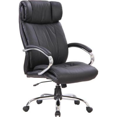 Кресло руководителя EChair CS-834E/AL-3