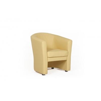 Кресло КРОН экокожа