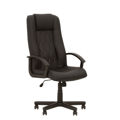 Кресло руководителя ELEGANT экокожа