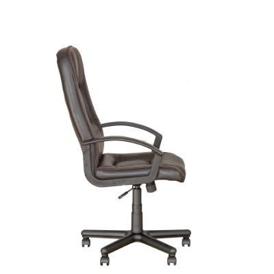 Кресло руководителя OMEGA экокожа