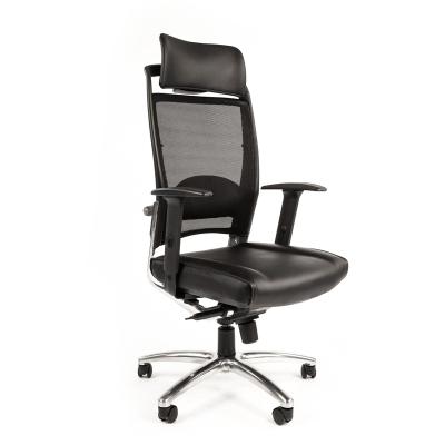 Кресло руководителя Chairman CH 281 кожа
