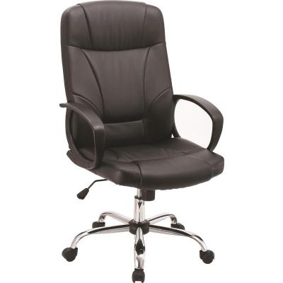 Кресло руководителя EChair 551 TPU экокожа