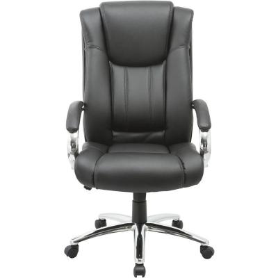 Кресло руководителя Echair 561 TR рециклир. кожа