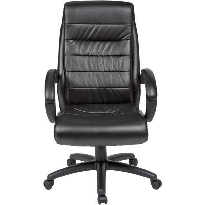Кресло руководителя EChair 648 TPU иск. кожа