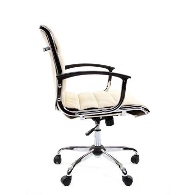 Кресло руководителя Chairman CH 760M экокожа