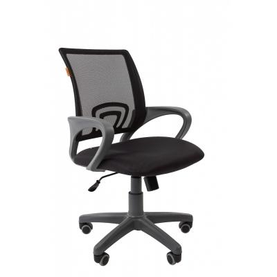 Офисное кресло Chairman CH 696 grey