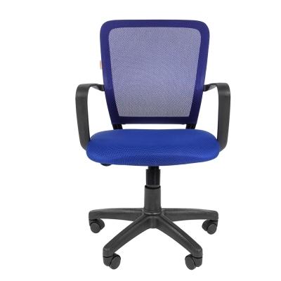 Офисное кресло Chairman CH 698 black
