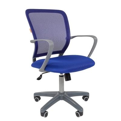 Офисное кресло Chairman CH 698 grey
