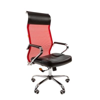 Кресло руководителя Chairman CH 700 сетка