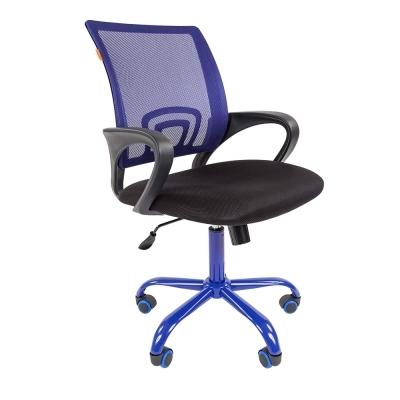 Офисное кресло Chairman CH 696 Cmet