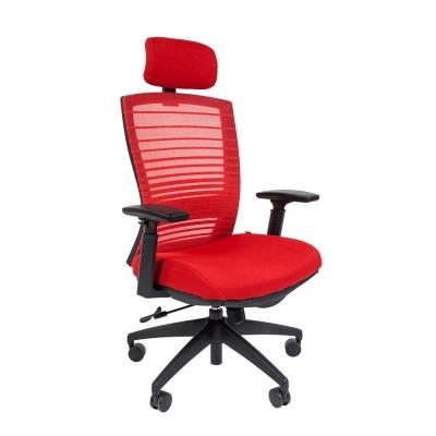 Кресло руководителя Chairman CH 285 нейлон+акрил