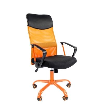 Кресло руководителя CHAIRMAN CH 610 Met