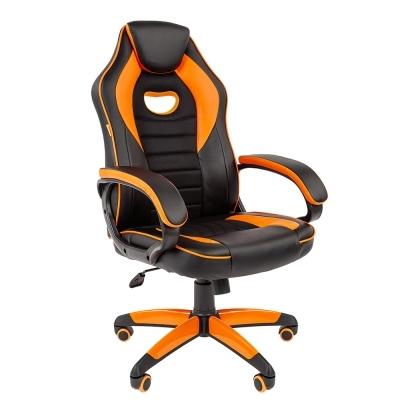 Геймерское кресло CHAIRMAN GAME 16