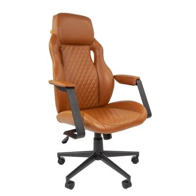 Кресло руководителя Chairman CH 720 экокожа