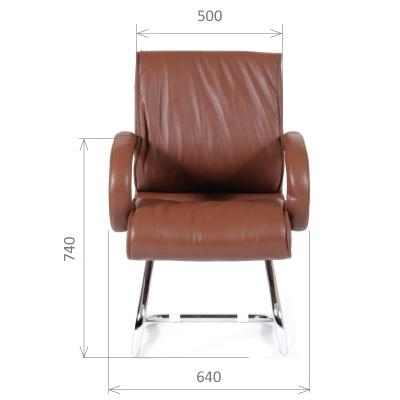 Кресло Chairman CH 445