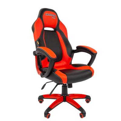 Геймерское кресло CHAIRMAN GAME 20 экокожа