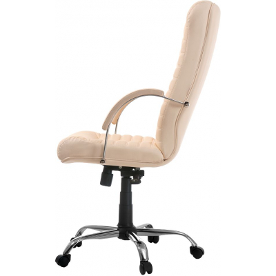 Кресло руководителя Орион, экокожа