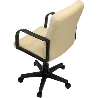 Кресло руководителя Чери А, иск. кожа