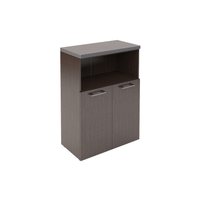 Шкаф с глухими малыми дверьми TMC 85.3  854х452х1203