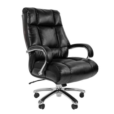 Кресло руководителя Chairman CH 405 экокожа