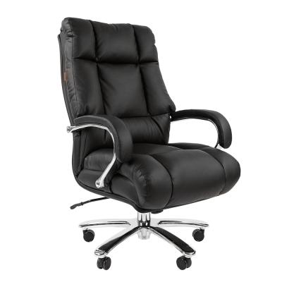 Кресло руководителя Chairman CH 405 натур. кожа