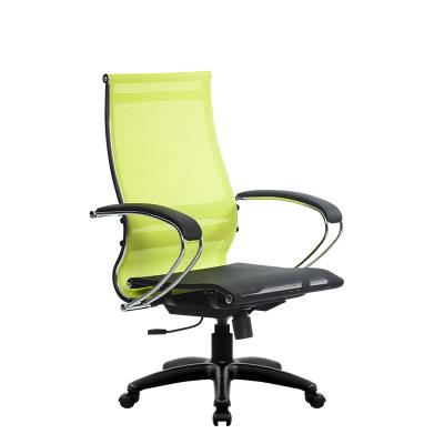 Кресло руководителя Metta SK-2-BK комплект 9