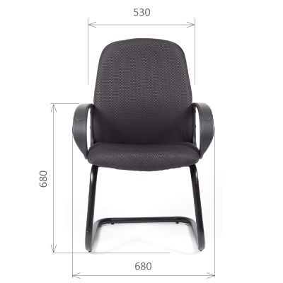 Кресло CH 279 V ткань
