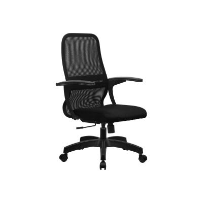 Кресло руководителя Metta CP-8 Pl
