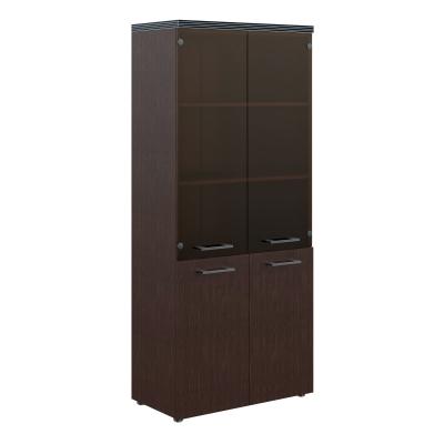 Шкаф комбинированный THC 85.2 854х452х1968