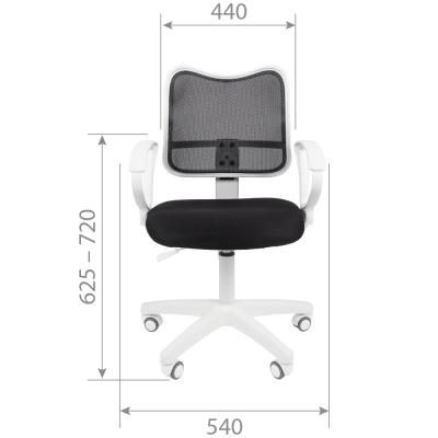 Офисное кресло Chairman CH 450 LT white