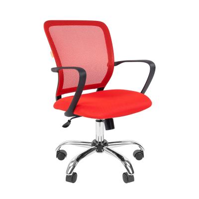 Офисное кресло Chairman CH 698 хром