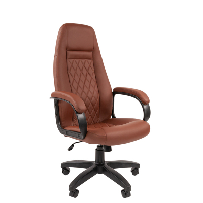 Кресло руководителя Chairman CH 950 LT экокожа