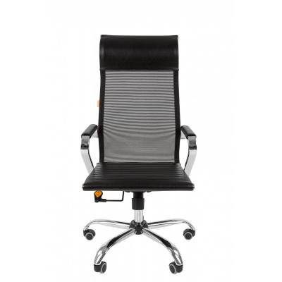 Кресло руководителя Chairman CH 701 сетка